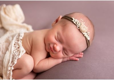 Modesto Newborn Photographer