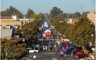 Main Street Day Ripon CA
