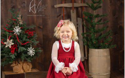 Vintage Christmas Photo Booth Ripon CA