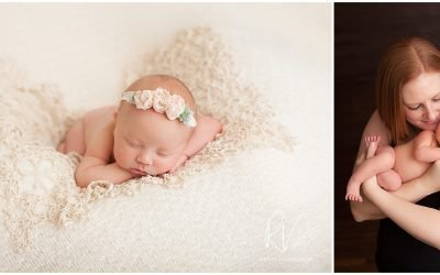 Choosing a Photographer for Your Newborn Ripon CA