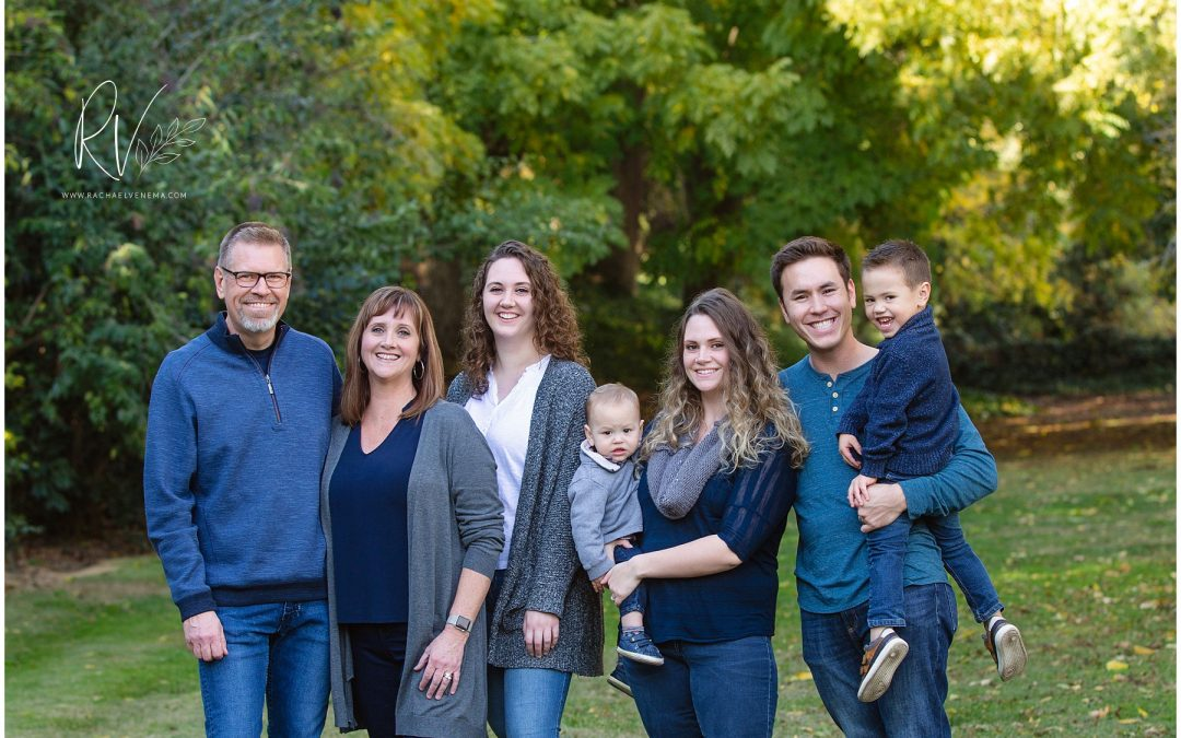 Getting Your Family on Board for Family Photos Modesto CA