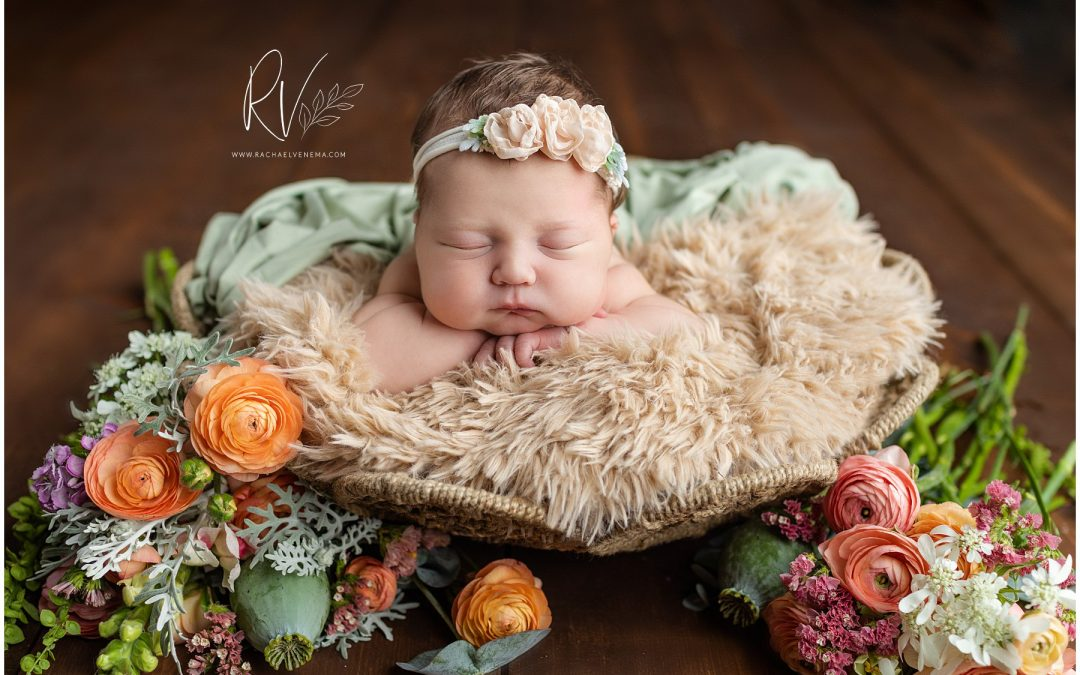 Photographing Your Newborn Ripon CA