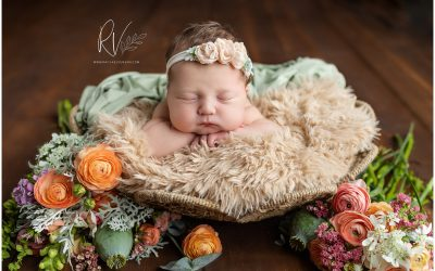 Photographing Your Newborn Ripon CA