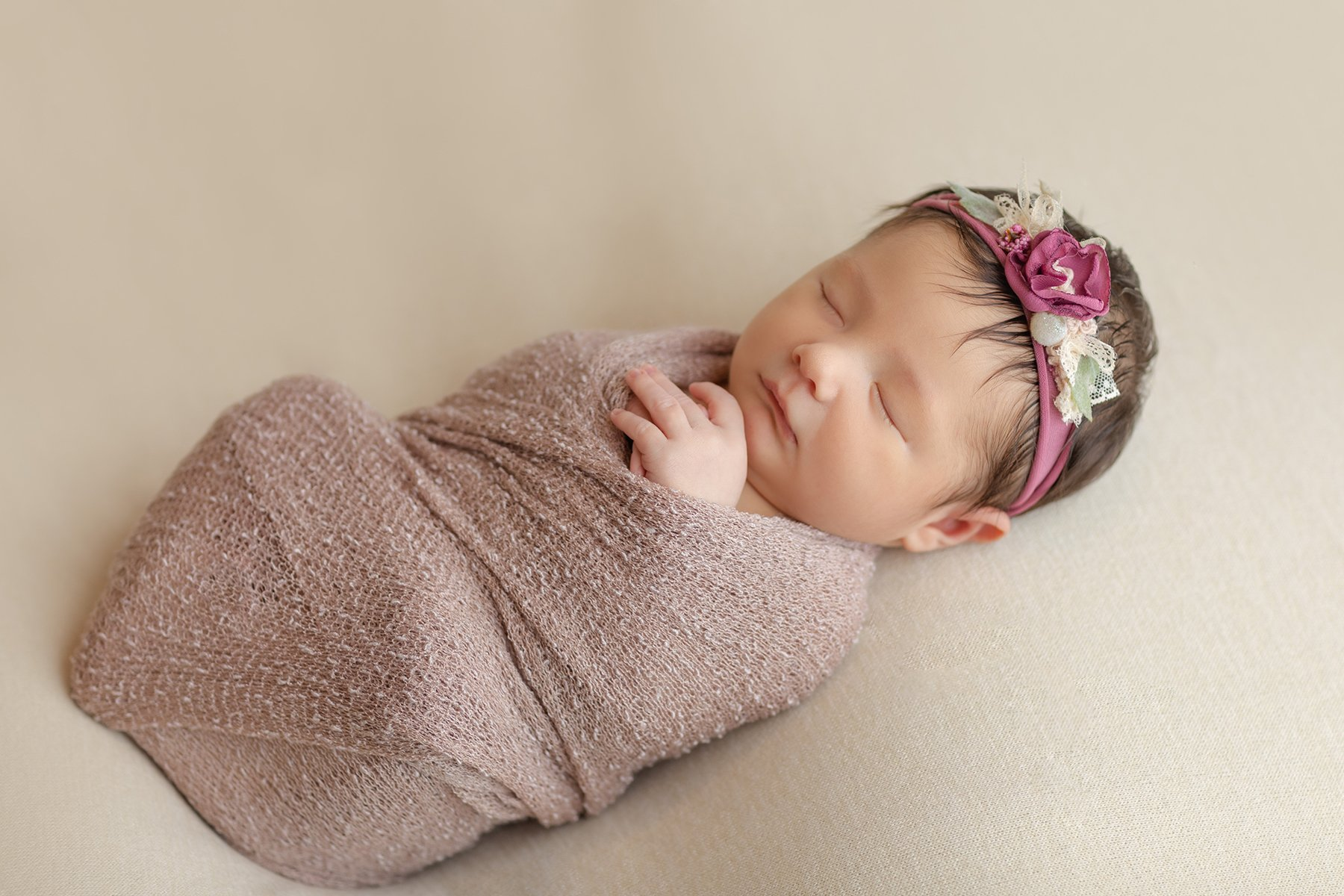 everything you need for your newborn girl